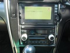 純正ナビ&マッキントッシュCD