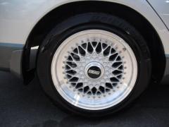 タイヤ&ホイル&車高調
